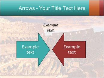 Ancient Colosseum PowerPoint Templates - Slide 90