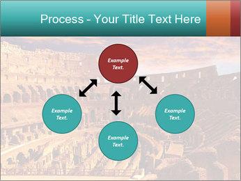 Ancient Colosseum PowerPoint Templates - Slide 91