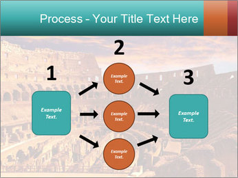 Ancient Colosseum PowerPoint Templates - Slide 92