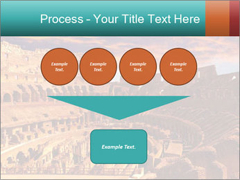 Ancient Colosseum PowerPoint Templates - Slide 93