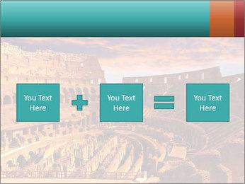 Ancient Colosseum PowerPoint Templates - Slide 95