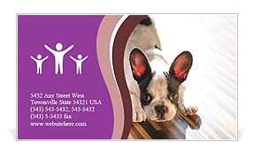 0000094370 Business Card Templates