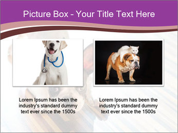 French bulldog puppy PowerPoint Templates - Slide 18