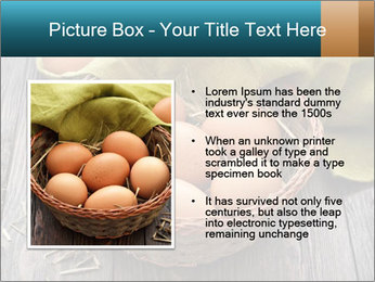 Eggs PowerPoint Templates - Slide 13