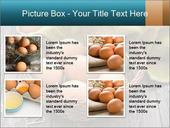 Eggs PowerPoint Templates - Slide 14