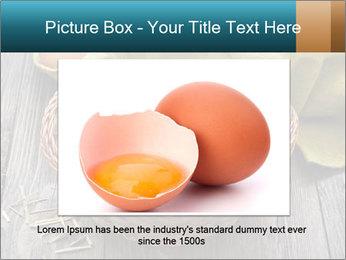 Eggs PowerPoint Templates - Slide 15