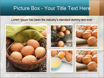 Eggs PowerPoint Templates - Slide 19