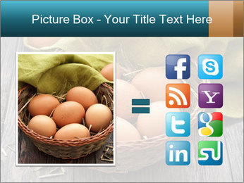 Eggs PowerPoint Templates - Slide 21