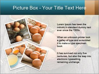 Eggs PowerPoint Templates - Slide 23