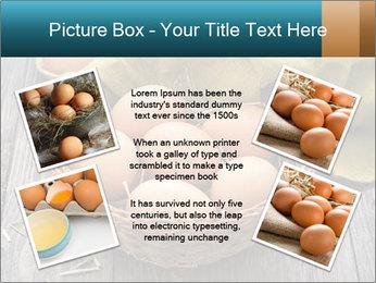 Eggs PowerPoint Templates - Slide 24