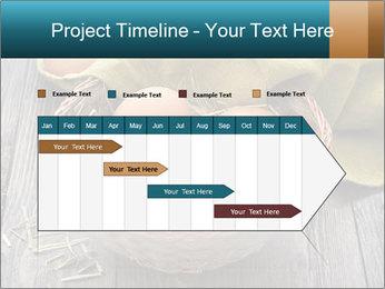 Eggs PowerPoint Templates - Slide 25