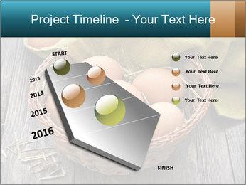 Eggs PowerPoint Templates - Slide 26