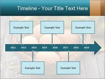 Eggs PowerPoint Templates - Slide 28
