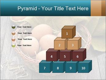 Eggs PowerPoint Templates - Slide 31