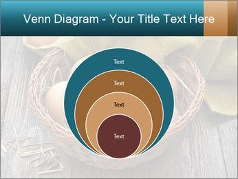 Eggs PowerPoint Templates - Slide 34