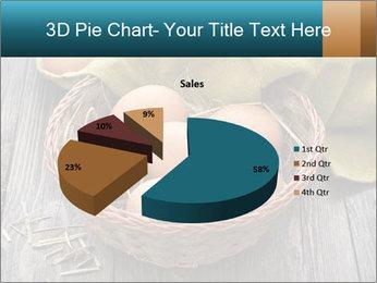 Eggs PowerPoint Templates - Slide 35