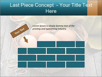 Eggs PowerPoint Templates - Slide 46