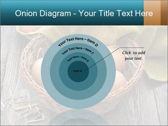 Eggs PowerPoint Templates - Slide 61