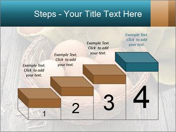 Eggs PowerPoint Templates - Slide 64