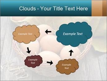 Eggs PowerPoint Templates - Slide 72