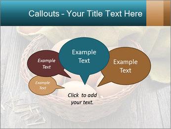 Eggs PowerPoint Templates - Slide 73