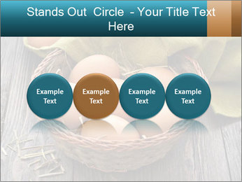 Eggs PowerPoint Templates - Slide 76