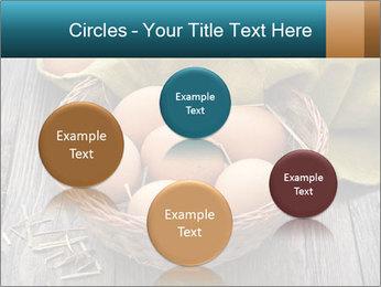 Eggs PowerPoint Templates - Slide 77