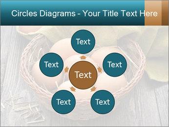 Eggs PowerPoint Templates - Slide 78