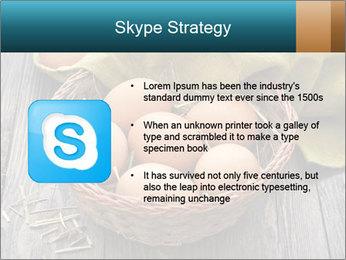 Eggs PowerPoint Templates - Slide 8