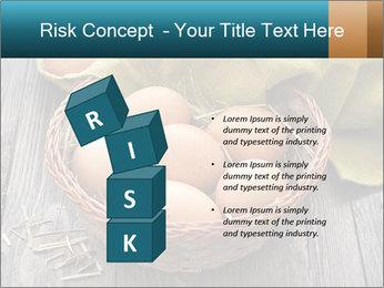 Eggs PowerPoint Templates - Slide 81