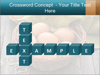 Eggs PowerPoint Templates - Slide 82