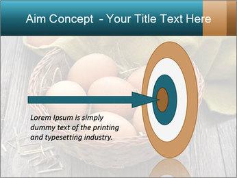 Eggs PowerPoint Templates - Slide 83