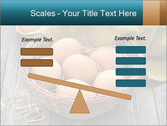 Eggs PowerPoint Templates - Slide 89
