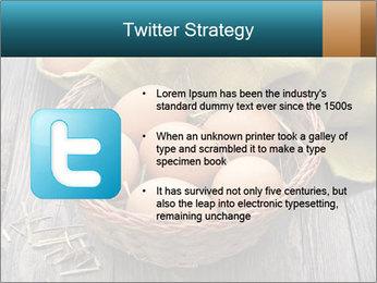 Eggs PowerPoint Templates - Slide 9