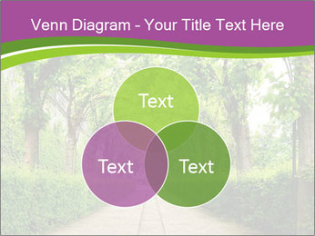 Alley Park PowerPoint Templates - Slide 33
