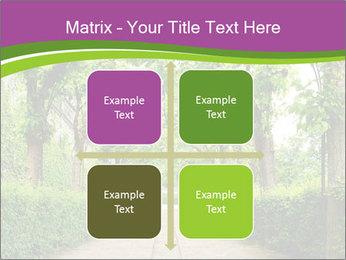 Alley Park PowerPoint Templates - Slide 37