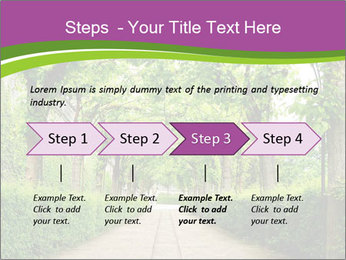 Alley Park PowerPoint Templates - Slide 4