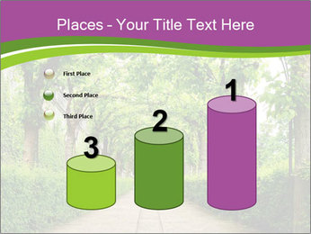 Alley Park PowerPoint Template - Slide 65