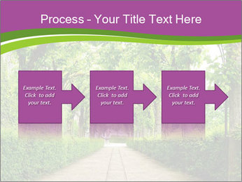 Alley Park PowerPoint Templates - Slide 88