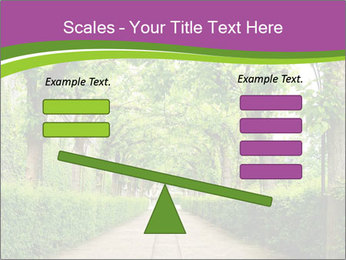 Alley Park PowerPoint Templates - Slide 89