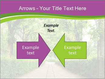 Alley Park PowerPoint Templates - Slide 90