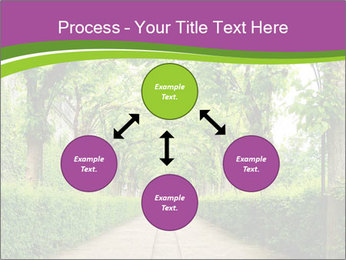 Alley Park PowerPoint Templates - Slide 91