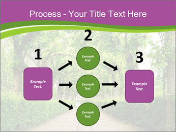 Alley Park PowerPoint Templates - Slide 92