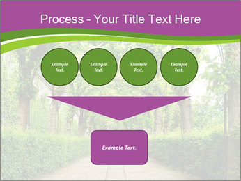 Alley Park PowerPoint Templates - Slide 93