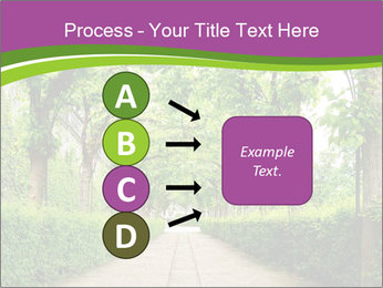 Alley Park PowerPoint Templates - Slide 94