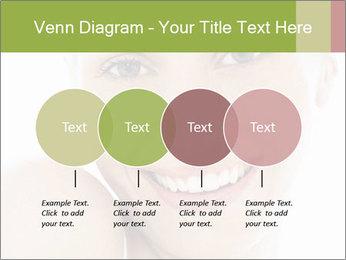 Closeup portrait PowerPoint Template - Slide 32