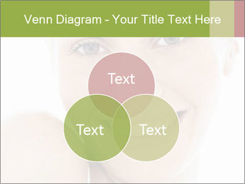 Closeup portrait PowerPoint Template - Slide 33
