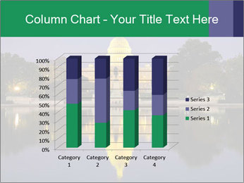The Capitol Building PowerPoint Template - Slide 50
