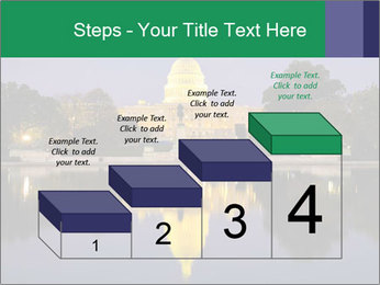 The Capitol Building PowerPoint Template - Slide 64