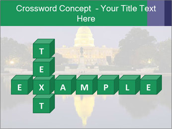 The Capitol Building PowerPoint Template - Slide 82